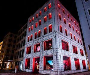 Le Bayern Munich inaugure son complexe «FC Bayern World» de 7 étages