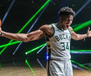 Salaire – Un nouveau contrat record de 228M$ en NBA pour Giannis Antetokounmpo avec les Bucks