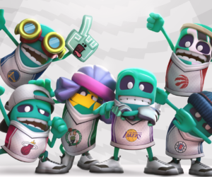 «GreenPark Sports», le nouveau jeu mobile dédié aux fans de sport