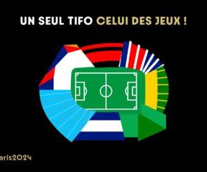 Paris 2024 – Les 7 stades de football retenus pour les Jeux Olympiques