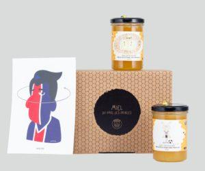 Le Paris Saint-Germain lance son miel de fleurs issu des ruches du Parc des Princes