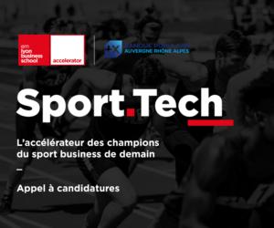 L'emlyon business school lance son appel à candidatures pour intégrer son accélérateur de startups «Sport Tech»