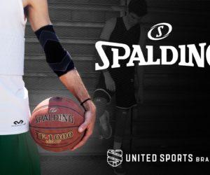United Sports Brands Europe nouveau partenaire Européen de Spalding