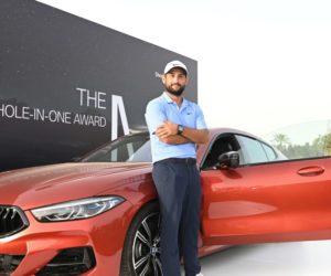 Golf – Le français Alexander Levy remporte une BMW grâce à un trou en un à Abu Dhabi