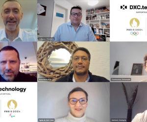 Sponsoring – DXC Technologie devient Supporter Officiel de Paris 2024
