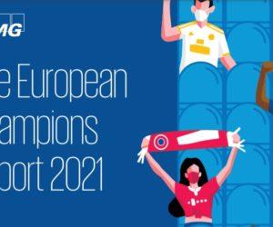 Etude KPMG – L'impact financier de la COVID-19 sur les principaux clubs de football en Europe