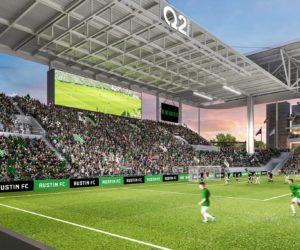 MLS – Le Naming du nouveau stade d'Austin FC pour Q2