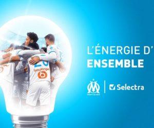 Interview – L'Olympique de Marseille lance une offre d'énergie verte (électricité et gaz) en achat groupé avec Selectra