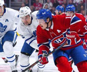 NHL – Crypto.com nouveau partenaire des Canadiens de Montréal