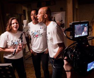 90 sportifs français se mobilisent pour les Restos du Coeur avec la campagne «Le Sport a du Coeur»