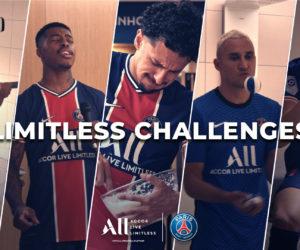 Concours – Partagez votre passion avec un joueur du PSG et vivez une expérience unique grâce à ALL !