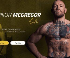 UFC – Conor McGregor s'associe à Tidl Sport