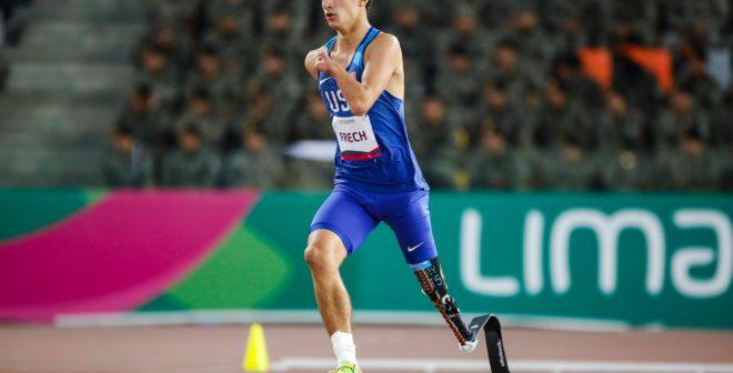 Paris 2024 lance son appel d'offres pour l'attribution des droits TV des Jeux Paralympiques