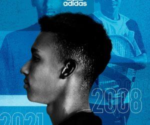Tennis – Félix Auger-Aliassime change d'équipementier et passe chez adidas