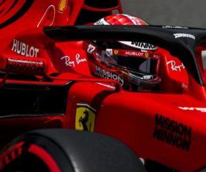F1 – Exit Hublot, la Scuderia Ferrari change d'horloger officiel