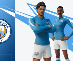 23 clubs de football (Manchester City, Juventus, AC Milan,…) et Pelé s'invitent dans Fortnite