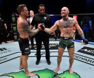 L'UFC salue la fin des restrictions sur les paris sportifs en France