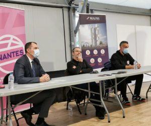 LeGroupe Réalités devient l'actionnaire principal du club de handball fémininNantes Atlantique Handball