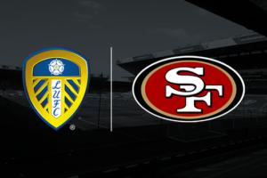 NFL – La franchise des San Francisco 49ers augmente ses parts dans Leeds United à 37%