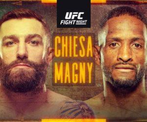 Droits TV : RMC Sport signe un nouveau contrat de diffusion pluriannuel avec l'UFC