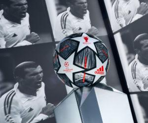 Finale Istanbul 21, le nouveau ballon adidas de la Champions League célèbre 20 ans d'histoire