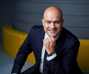 A recruter : Thomas Oudart – Directeur Commercial, Conseil