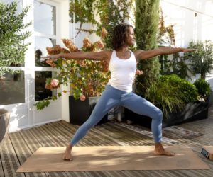 Le site de vidéos «Yoga Connect» s'engage pour une pratique sportive en ligne plus responsable