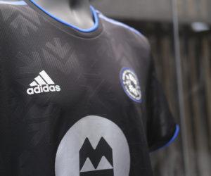 MLS – Le CF Montréal dévoile ses nouveaux maillots 2021 arborant sa nouvelle identité