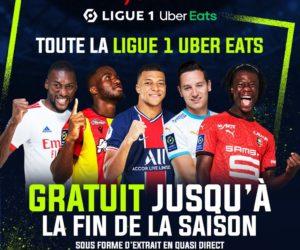 Droits TV – Free poursuit son offre gratuite (quasi-direct) de la Ligue 1 jusqu'à la fin de la saison