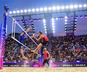 CVC Capital Partners investit dans le volleyball mondial auprès de la FIVB