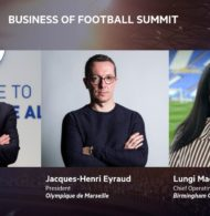 Event – Participez au FT Business Of Football Summit 2021 ! (-20% pour nos lecteurs)