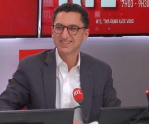 Droits TV – Que retenir de l'interview de Maxime Saada (Canal+) sur RTL concernant l'acquisition de la Ligue 1 jusqu'à la fin de la saison ?