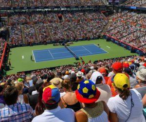 Exit la Coupe Rogers, le tournoi de tennis canadien change de nom et accueille Banque Nationale comme sponsor-titre