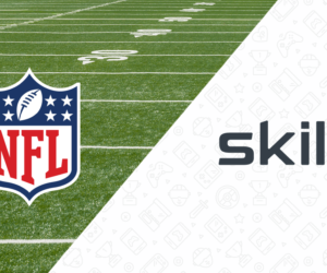La NFL s'associe à Skillz et s'attaque au gaming sur mobile