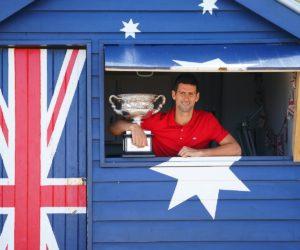 Sponsoring – Exit Seiko, Novak Djokovic n'a plus de partenaire «horloger» en ce début d'année 2021