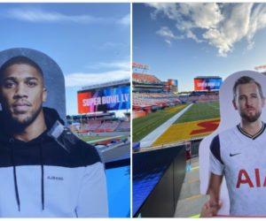 30 000 avatars en carton pour remplir les tribunes du Raymond James Stadium pour le Super Bowl 2021