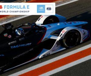 Les sponsors de la saison 2021 du Championnat du Monde ABB Formula E