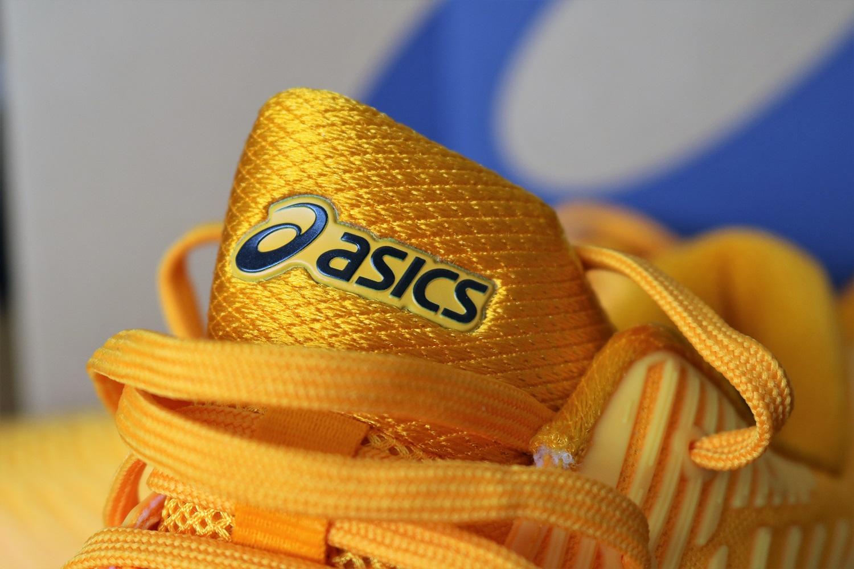 Shopping - Asics dévoile sa nouvelle chaussure de tennis SOLUTION SPEED FF 2 - Championnat d'Europe 2020