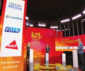 Le détail du palmarès des Trophées Sporsora 2021 du Marketing Sportif (6 prix)