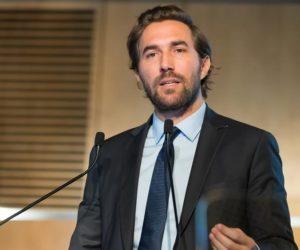 Arnaud Di Pasquale nommé Directeur du Padel à la Fédération Française de Tennis