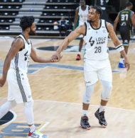 Salaires –  Combien gagne le TOP 10 des basketteurs de Jeep Elite en 2021 ?