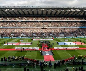 Six Nations Rugby officialise son accord avec le fonds CVC