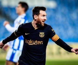 Messi, Ronaldo, Bale… qui sont les joueurs de football les mieux payés en 2021?