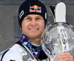 Ski – Quel prize money pour Alexis Pinturault et son gros globe de cristal récompensant sa saison 2020-2021 ?