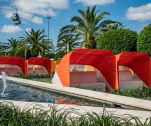 Fan Experience / Tennis : Le Miami Open 2021 s'adapte à la COVID-19 et lance une offre «cabanas»