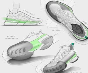 Tennis – Daniil Medvedev présente la nouvelle chaussure performance Lacoste AG-LT21 Ultra