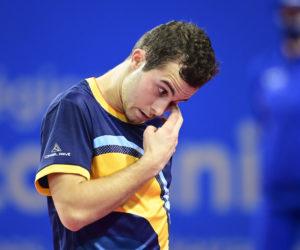 Tennis – Conseil Privé nouveau sponsor d'Hugo Gaston