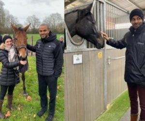 Clément Troprès accompagne Tony Parker dans la nouvelle écurie Infinity Nine Horses
