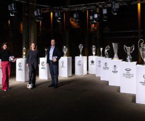 Just Eat (Takeaway.com) nouveau sponsor de l'UEFA Champions League