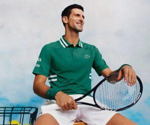 Tecnifibre reprend la distribution des produits sport performance tennis et golf de Lacoste